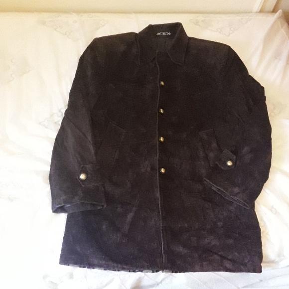 e088423f Zegna jacket size 46europe .size us:M